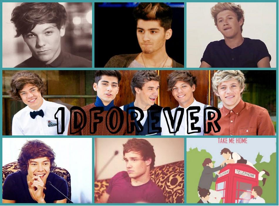 1dforever